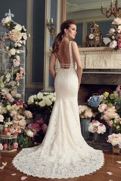 Whimsical Wedding Dresses for Today's Free-Spirited Bride