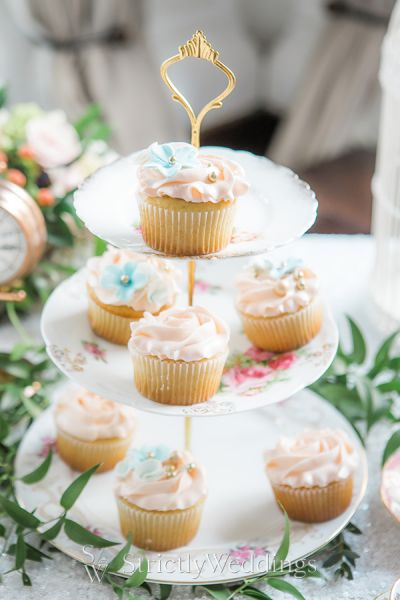 Whimsical Disney Themed Wedding Inspiration