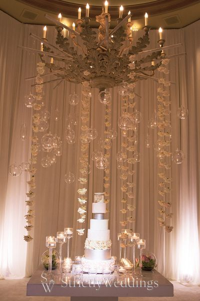 Trend Setting California Wedding That Breaks the Mold