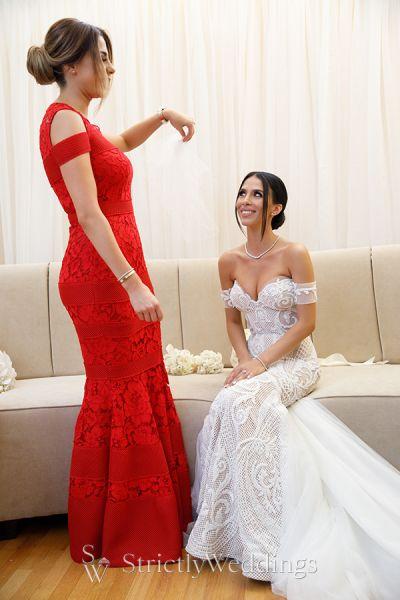 Most Glamorous Wedding at Taglyan Complex