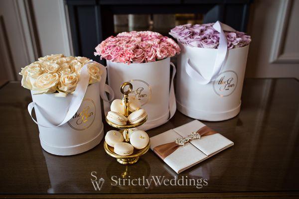 Parisian Chic Wedding Theme