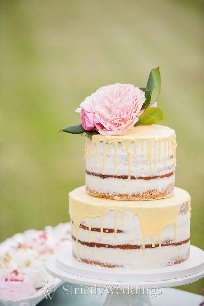 Vintage Italian Summer Wedding | Strictly Weddings