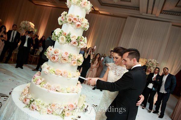 Glamorous California Wedding at Bacara Resort