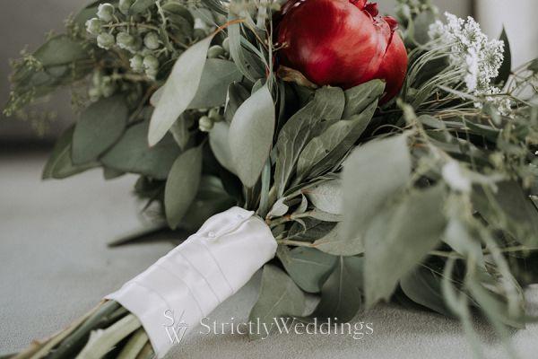 Sophisticated Washington Winery Wedding