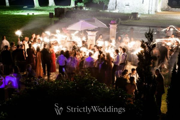 Gorgeous Destination Wedding in France