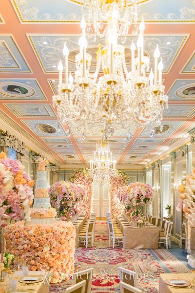 Upcoming Royal Wedding Vision