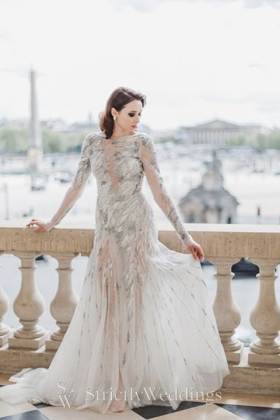 Parisian Garden Glam with Galia Lahav