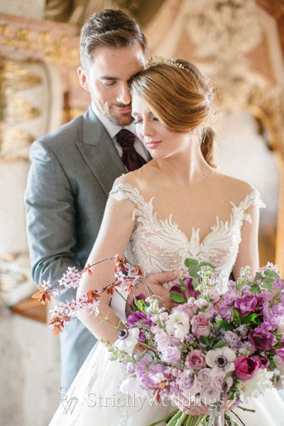 Say Yes to a Destination Wedding in Vienna