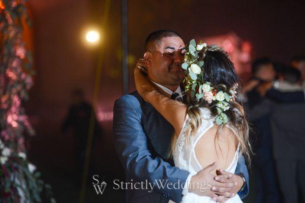 Baja California Coastal Wedding Dream