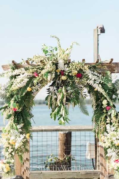Shop Local Wedding Ideas