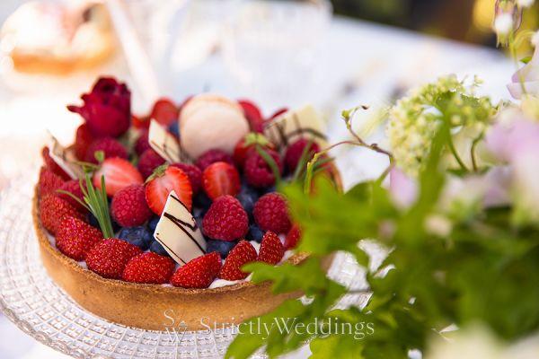 Sip Worthy Bridal Shower Tea Party Ideas