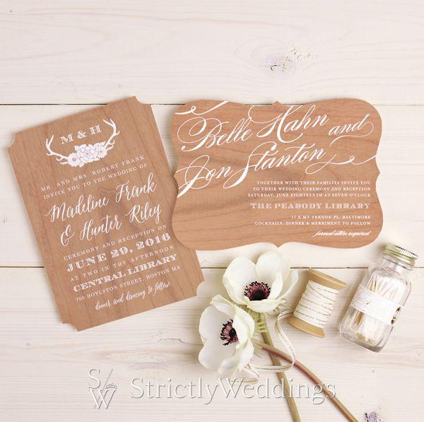 Flawless Wedding Invitation Design Tips