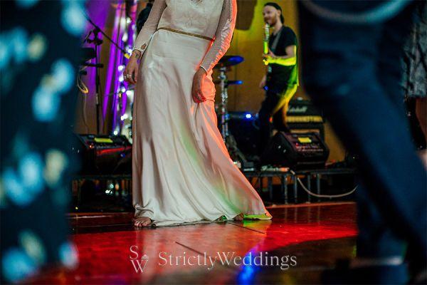 Live Entertainment Match Your Wedding Theme
