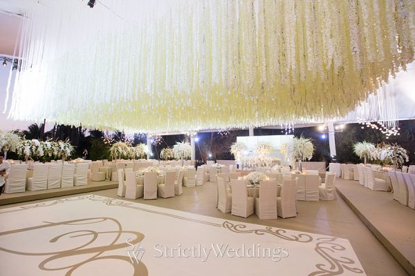 Luxury Mexico Resort Destination Wedding
