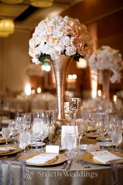 Mom Perfectly Plans a Luxury Wedding