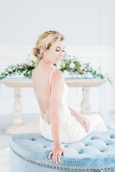 Rustic North Carolina Riverside Wedding Ideas