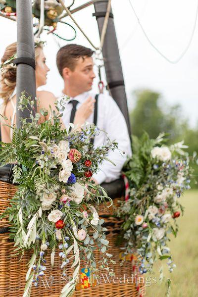Uplifting Movie Worthy Wedding Theme
