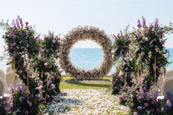 Stunning Tropical Wedding at Sava Villas Phuket