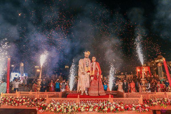 Three Day Luxury Wedding in India