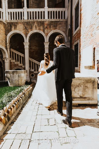 Italy is Topping Trends for Destination Weddings